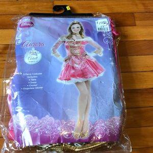 Brand new Disney princess costume